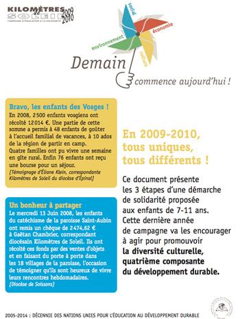 Dépliant 09
